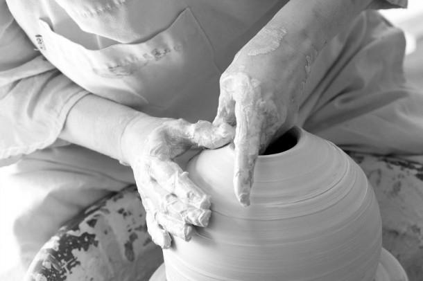 Helle Bovbjerg; art;  Artist; kunstner; ceramic;keramiker; keramisk kunst; firmagaver; firmakunst; Ann Malmgren.dk Fotograf Ann Malmgren;