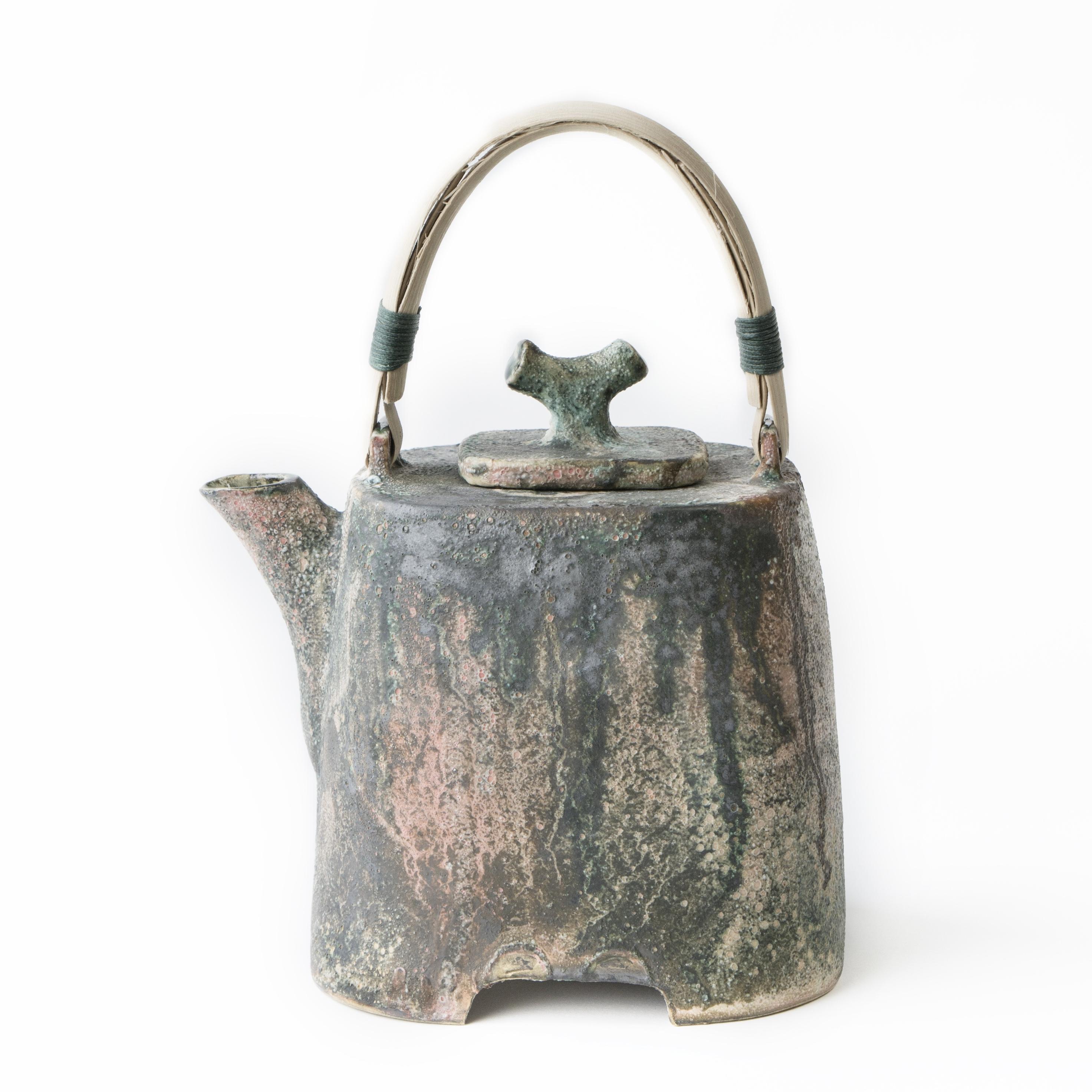 teapot o,8 liter