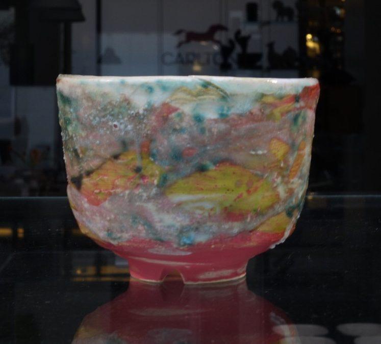 Alverdens Kopper – egne kopper inviterede keramikere