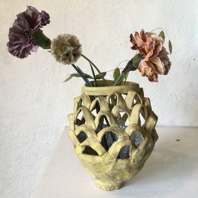 Flower Power Vases