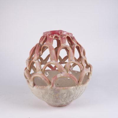 Flower Power Vase - Helle Bovbjerg