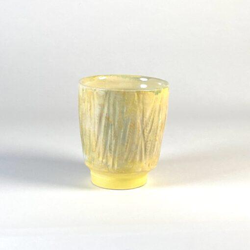 yellow Yunomi