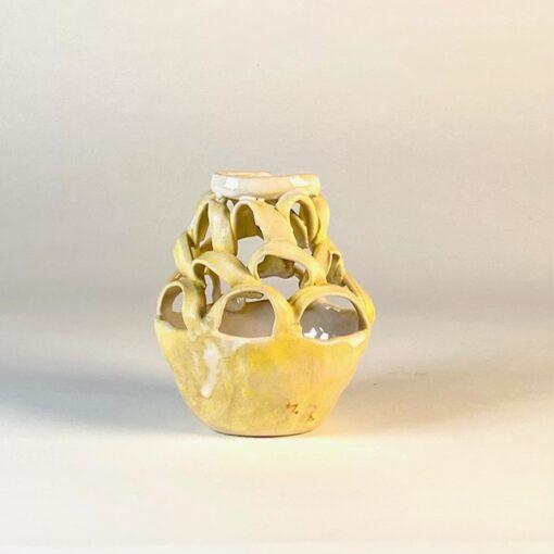 Tiny Flower Power Vase