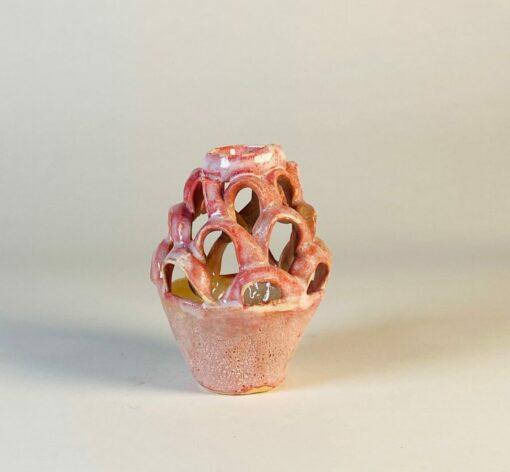 flower power vase